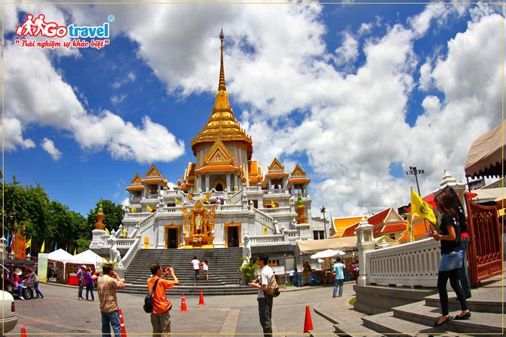 Du lịch Phuket Thái Lan